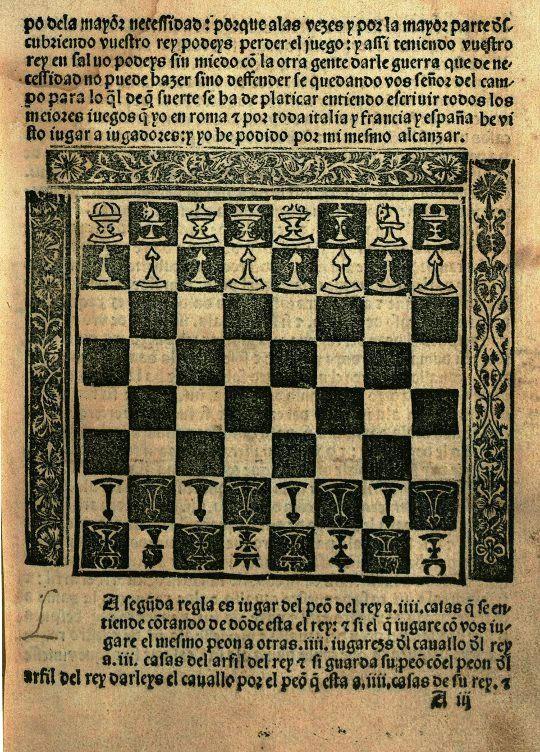 Maurensig e la battaglia degli scacchi
